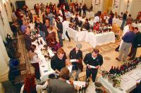 Ein Tag für Wein aus Spanien begeistert über 400 Fachleute und Weinliebhaber