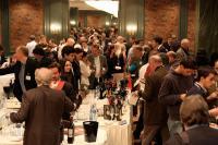 Messen Wein aus Spanien 2010 - Erwartet werden mehr als 500 Fachleute und Weinliebhaber!