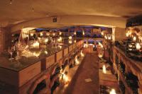 Weinkeller im Jagdhof Almhütte, Bildquelle ziererCOMMUNICATIONS