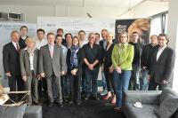 Die Gastgeber der Westfalen Gourmetfestival 2011 / Bildquelle: Marcus Besler - Westfalen Institut e.V.