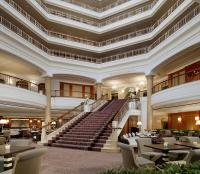 Westin Grand Berlin, Bildquelle ArabellaStarwood Hotels & Resorts