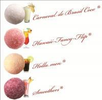 Die Sorten der Summer Cocktail Chocolates / Bildquelle: Wiebold-Confiserie