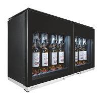 """""""Wine-Bar"""": Das Ausschanksystem für offene Weine bis zu 14 Flaschen"""