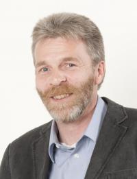 Wolfgang Hey, Bildquelle Silvia Rütter Kommunikation