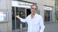 Christian Rach, der Restauranttester, ist in Cottbus, um den Gästen der
