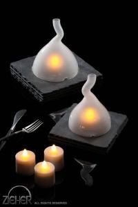 LED Teelichter von Zieher