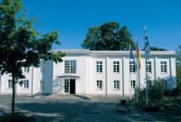 Das Bundeskartellamt in Berlin