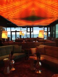"Panorama-Club-Lounge ""Klub"" im a-ja Resort Grömitz/Ostsee eröffnet"