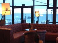 Szenerien im Panorama-Lounge