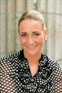 Katharina Henning leitet das Personalmanagement aller vier A-ROSA Resorts / Bildquelle: A-ROSA Resort und Hotel GmbH
