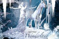 Winter Wonderland / Bildquelle: abama Müting GmbH & Co. KG