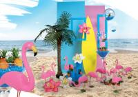 Preview Pink Flamingos / Bildquelle: abama Müting GmbH & Co. KG