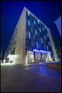 Abba Hotel Berlin, Bildquelle: Abba Hotels