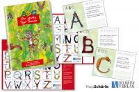 """""""ABC - Der Starke Tiger Theodor"""" / Bildquelle: Hajo Schörle Buch & Bild Verlag"""