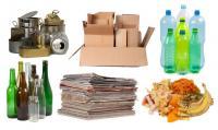 Intelligente Abfallentsorgung durch Mülltrennung