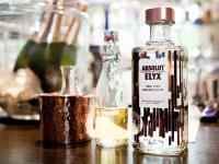Genuss mit ABSOLUT ELYX; Fotocredit_Pernod Ricard, Maria Gibert