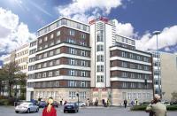 Das Osram-Haus in Essen wird zum Hotel umgebaut. Dazu wird die denkmalgeschützte Immobilie komplett entkernt und aufgestockt, Bildquelle: Büro MPP Meding Plan + Projekt GmbH