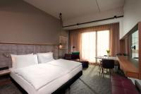 Musterzimmer des Adina Apartment Hotel Nürnberg / © TFE Hotels