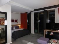 Studio Apartment im Adina Apartment Hotel Frankfurt Neue Oper mit....