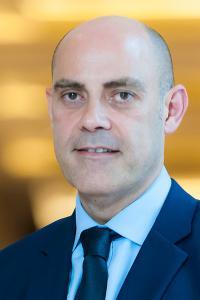 Alejandro Bernabé, Ex CEO Kempinski Hotels