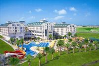 Das allsun Hotel Novum Side ist das erste allsun Hotel in der Türkei und das 15. Hotel der Kette insgesamt. Es liegt an der Türkischen Riviera und hat rund 300 Zimmer / Foto alltours