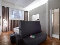 Film Noir Suite 66 im Altstadt Vienna Hotel / © Marisa Vranjes
