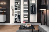 AMANO Home M Apartment Austattung Equipment / Bildquelle: Jens Boesenberg