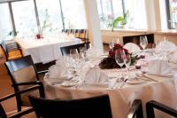 Das ambassador hotel & spa bietet einen attraktiven Rahmen für Hochzeitsgesellschaften
