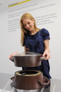 Ambiente Highlights 2012;   Quelle - Messe Frankfurt Exhibition GmbH / Pietro Sutera