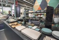 Der italienische Aussteller Sambonet präsentiert HoReCa-Sortiment auf Ambiente 2017 / Bildquelle: Messe Frankfurt Exhibition GmbH