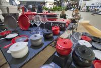 Ambiente 2016: HoReCa Produkte am Stand der Firma RAK in der Halle 4.2 / Bildquelle: Messe Frankfurt Exhibition GmbH