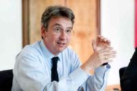 Der Herr des 'Adlers': Andreas Mundt, Präsident des Bundeskartellamtes
