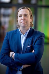 Andreas Striebel, Eigentümer und Betreiber; Fotocredit: INFINITY MUNICH