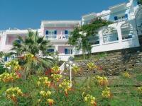 Ferienappartement Andros Anerouss Beach