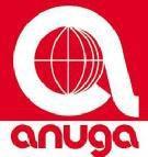 Logo Anuga Köln
