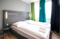 A&O Bremen Hauptbahnhof Doppelzimmer / Bildquelle: A&O HOTELS and HOSTELS