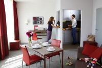 Aparthotel Adagio Koeln City / Copyright: Aparthotels Adagio