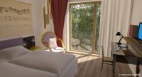 arcona LIVING BACH14 - ein Zimmer; Bildquelle Elke Birke Konzept Text PR