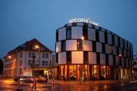 arcona Living Osnabrück Außenansicht / Bildquelle: arcona HOTELS & RESORTS