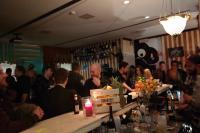 Opening der Pop Up Bar am 10. April 2015 / ©ARCOTEL Hotels
