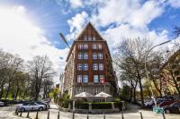 Das Hotel Wagner Hamburg und Fresena im Dammtorpalais (Außenansicht) / Bildquelle: Hotel Wagner Hamburg