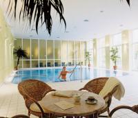 avendi Hotel am Griebnitzsee, Pool