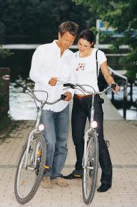 Seminaris- und avendi-Hotels bieten 4-Sterne-Komfort für Radtouristen / Bildquelle: Scheibe