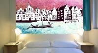 Zimmer im B&B Hotel Lüneburg; Bildquellen wilde.de