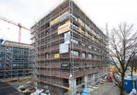 Das neue Businesshotel in Bendern soll vornehmlich Geschäftsreisende, aber auch Urlauber beherbergen. / Bildquelle: b_smarts