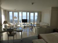 Eine Suite im Badhotel Sternhotel - gediegener Komfort der Spitzenklasse