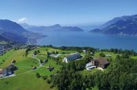 Panorama Hotel Seeblick / Bildquelle: Balance Hotels AG