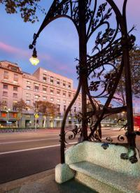 Mandarin Oriental, Barcelona, Bildquellen Mandarin Oriental