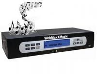 Der Online-Player WebMaxXMusic / Bildquelle: Baum Media GmbH