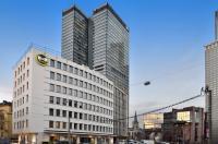 B&B Hotel Frankfurt-Hbf Außenansicht / Bildquelle: B&B HOTELS